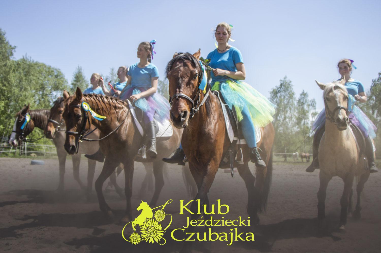 Klub Jeździecki Czubajka